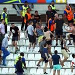 Oroszországot felfüggesztett kizárással sújtotta az UEFA