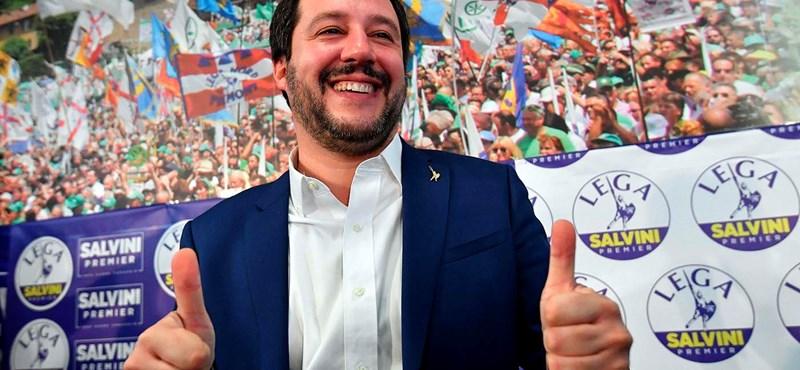 Brüsszel figyelmeztette az olaszokat: példátlan, amire készülnek