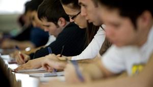 Nem elég képzettek a felsőoktatáshoz az amerikai diákok?