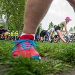 Ma lesz a járvány utáni első futóverseny Budapesten