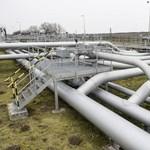 Fogy a magyar olajtartalék