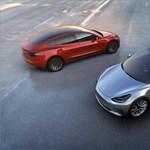 A legolcsóbb Tesla sportváltozata is képes lesz letépni a fejünket