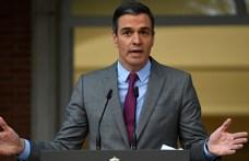 Részleges kegyelmet kapott kilenc elítélt katalán függetlenségi vezető