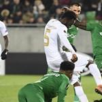 1,7 milliárdot kasszírozott a Ferencváros