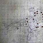 Harcok Kadhafi egyik utolsó fellegvárában