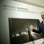 Fotók: MÚOSZ-nagydíjat kapott a HVG fotósa