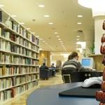 Megvan, melyik az ország legszebb könyvtára, itt a szavazás végeredménye