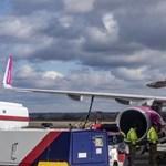 Megszünteti a Wizz Air a Budapest–Frankfurt-járatát