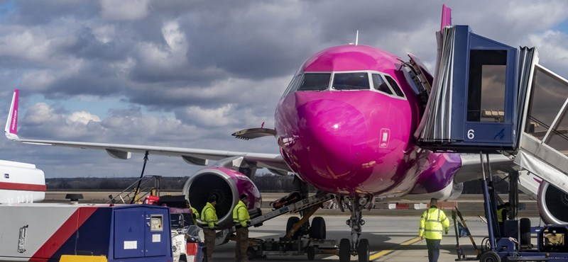 Részletezte a Wizz Air, mely járatait érinti a koronavírus