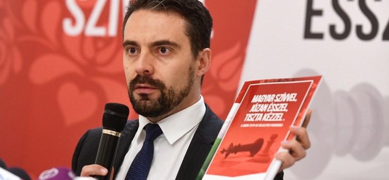 Zöld lámpát kapott a Jobbik listája a Nemzeti Választási Bizottságtól