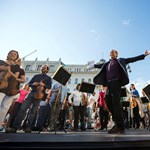 Ötszáz gyerek táncol pénteken a Fesztiválzenekar zenéjére