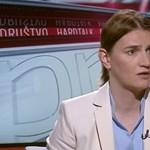 Most már biztos, hogy megszavazzák Szerbia első női és nyíltan leszbikus miniszterelnökét