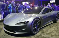 Kilőtt a Tesla, már a Volkswagent is lehagyta
