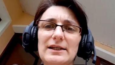 Parászka Boróka: Hallom, hogy Erdély elveszett, pedig itt van, és nagyszerű