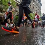 Futóverseny és lezárások lesznek a hétvégén a fővárosban