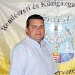 Vincze Tibor: A rendvédelmisek nem tudják elfogadni Pintér javaslatait