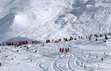 A világ legismertebb hegymászói haltak meg egy lavinában