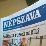 Távozik posztjáról Németh Péter, a Népszava főszerkesztője