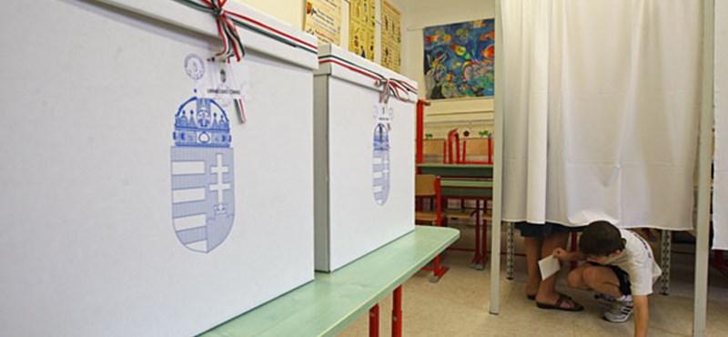 EP-választás: nagyon kevés megfigyelőt vettek eddig nyilvántartásba, az EBESZ sem jön