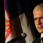 Szerb elnök: a korszakalkotó az uniós tagság lesz