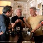 Harrison Ford elárulta az igazságot a Goslingnak bevitt ütésről és az Indiana Jones 5-ről