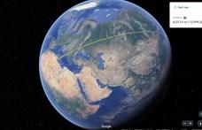 Szívesen használná a Google Earth-öt? Örülni fog a Google újításának