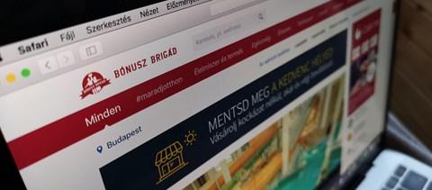 Késik a kifizetésekkel a Bónusz Brigád, egyre idegesebbek a cégek