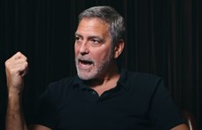 George Clooney nem mondott szépet Orbán Viktorról