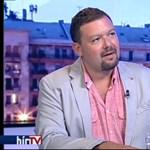 Dokumentumfilmet forgat közpénzből Szamuely Tiborról a Pesti Srácok főszerkesztője