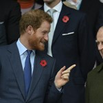 Prince Harry returns to London without Meghan Markle to bury his grandfather