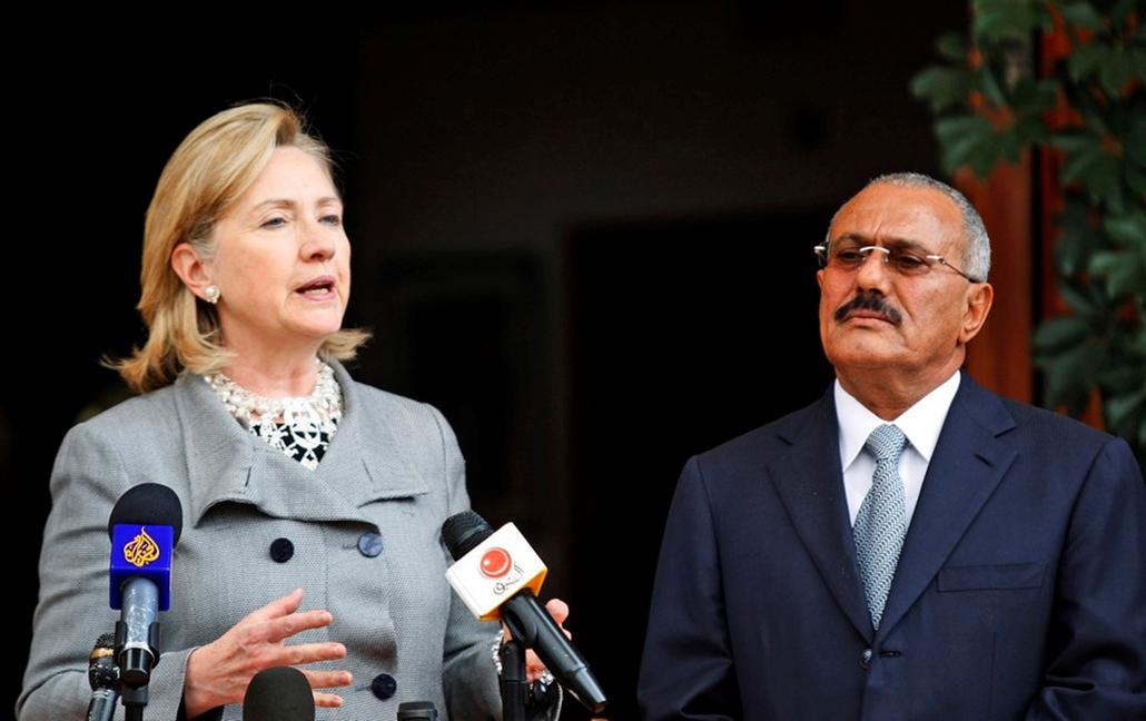 Abdullah Saleh,2011,Reflektor