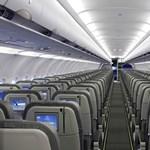Több tucat A320-as Airbust rendeltek az európai légicégek