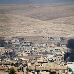 Szomjhalál közelében 650 ezer ember Moszulban