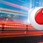 Szabálytalanul végzett adategyeztetést, 40 milliót fizethet a Vodafone