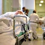 Figyelő: Bezáratnák a János kórházat