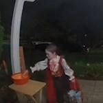 Egy huszárvágással mentette meg a halloweent egy kisfiú az Egyesült Államokban