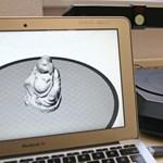 Mire jó, ha van otthon egy 3D-szkenner?
