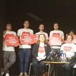 #nemazentorvenyem – levelekkel indulnának harcba a Stop Soros-csomag ellen a civilek