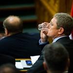 Gyurcsány: Orbán tudja, hogy bajban van