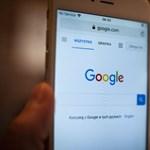 """""""Kiürülhet"""" a Google az új EU-s jogszabály miatt"""