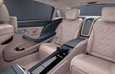 Csupán tíz darab készül a Mercedes-Maybach Grand Editionből