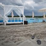 Lupa-tó: megoldódik a parkolós probléma
