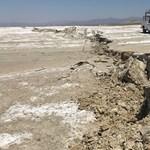 Megmozdult egy kaliforniai törésvonal, a szakemberek szerint ez bajt jelez