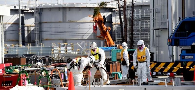 Nyolc év után most térhettek haza a fukusimai kitelepítettek