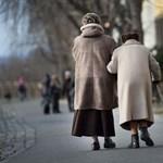 Ötven magyarból egy demenciával él