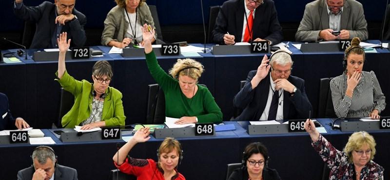 EP – a horvátok Orbán mellett