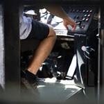 Pisilni sincs idejük a sofőröknek, munkavédelemhez fordulhat a szakszervezet