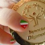 A győztesek világa - fotókiállítás a Duna Palotában