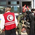 Máris vesztettek embert a szíriai háborúba belépő törökök, kiürítették Daraját