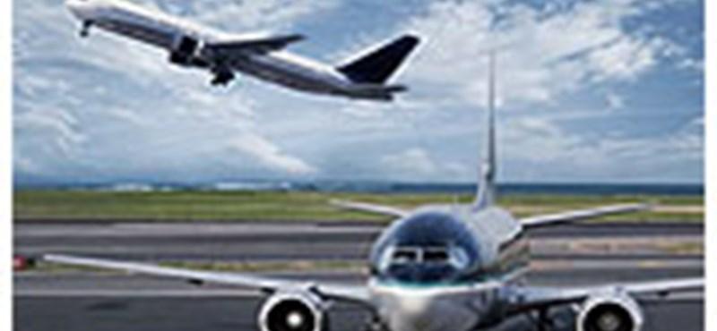 Időt húzó légitársaságok